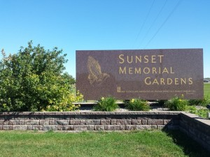 History of sunset memorial garden cemetery in aberdeen Sunset memory garden funeral home
