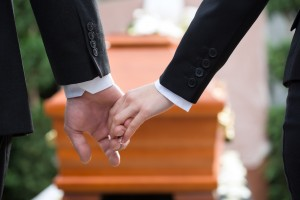 help your family by pre-planning your funeral