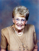 LaVerne Phyllis Dickey