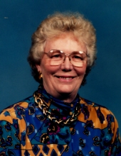 Shirley Anne Everson