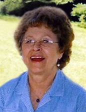 Helen Marvelyn Lahammer